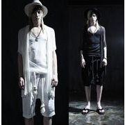 コート♪ホワイト/ブラック2色展開◆【春夏新作】