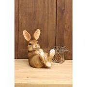 <2/17~24決算セール対象>【ラビット Sサイズ】ウサギ雑貨
