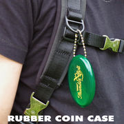 RUBBER COIN CASE