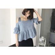 初回送料無料 心地良い ゆったり Tシャツ 大人気 全2色 dydfh-17ey778 春夏 新作