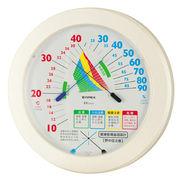 TM-2482 エンペックス 環境管理温・湿度計 熱中症注意