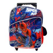 スパイダーマン キャリーバッグ