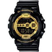 【特価】カシオ海外モデル G-SHOCK GD-100GB-1