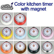 ■DULTON(ダルトン)■ KITCHEN TIMER W/MAGNET