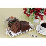 しっとりとした食感 シェリエパウンドケーキ チョコレート