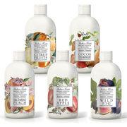 Rudy Italian Fruits Series バス&シャワージェル Bath&Shower Gel ルディ イタリアンフルーツ