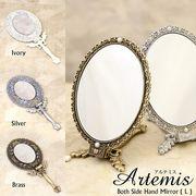 アルテミス[ボスサイド ハンドミラー(L)]<手鏡>