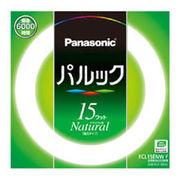 PANASONIC パルック蛍光灯丸形 FCL15ENWF