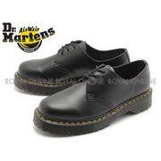 S) 【ドクターマーチン】 R21084001 1461 BEX 3 EYE SHOE ブーツ ブラック メンズ&レディース
