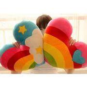 ★クッションカバー★抱き枕★美しいデザイン★綺麗な抱き枕★心のデザイン★枕の芯含む