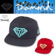DIAMOND BRILLIANT SNAPBACK  15893
