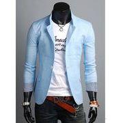 テーラードジャケット ブルゾン アウター ビジネス カジュアル フォーマル メンズファッション