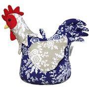 ◆英アソート対象商品◆【英国雑貨】アルスターウィーバーズ社製ドアストッパー Rooster(UWSDS001)