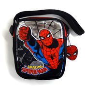 スパイダーマン ショルダーバッグ silverweb