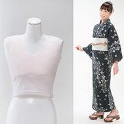 訳あり日本製 和服美人 汗取りインナー補正ブラ