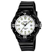 取寄品 CASIO腕時計 カレンダー アナログ表示 LRW-200H-7E1 チプカシ チープカシオ レディース腕時計