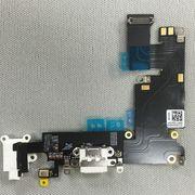 iPhone 6 Plus イヤホン+ライトニングコネクタケーブル (ホワイト) 白 新品