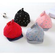 新入荷!!★ヘアアクセサリー★ヘアバンド キッズの帽子★可愛い帽子