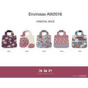 エンビロサックス[ENVIROSAX] ブランドエコバッグ Eco-friendlyオリエンタルスパイス[Oriental Spice]