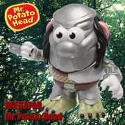 Mr.Potato Head ミスターポテトヘッド プレデター