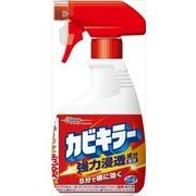 カビキラー本体400g 【 ジョンソン 】 【 住居洗剤・カビとり剤 】