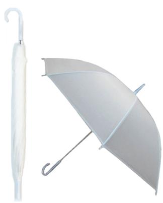 エコロジービニール傘 ホワイト 700-03