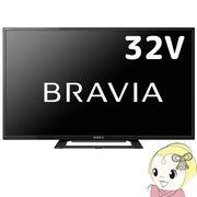 [予約]KJ-32W500E ソニー 32V型 液晶テレビ ブラビア W500Eシリーズ