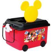 錦化成 おもちゃ箱 ミッキーマウス R-fun