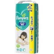 パンパース さらさらケア パンツ 夜用 ウルトラジャンボ ビッグサイズ 44枚 【 オムツ 】