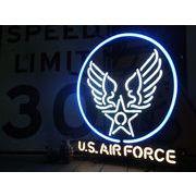 ネオンサイン【U.S.AIR FORCE1】ユーエスエアフォース1