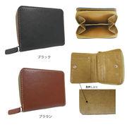 財布(三方札入れ)ツートンシリーズ