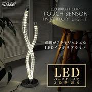 Wasser(ヴァッサ)05 LEDデスクスタンドライト