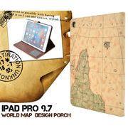 <タブレット・プロ9.7用>iPad Pro 9.7インチ用ワールドデザインケース