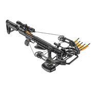 EK-Archery社製 コンパウンドクロスボウ ACCELERATOR410+ 185ポンド 400FPS