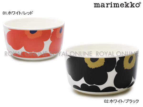 【マリメッコ】 63433 ボウル ウニッコ ボウル 皿 お皿 食器 キッチン 雑貨 500ml 全2色