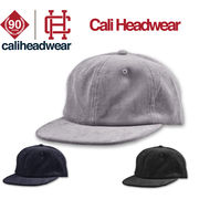 CALIHEADWEAR 6 PANEL UNSTRUCTURED CORDUROY - CRD65  16133