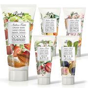 Rudy Italian Fruits Series ハンドクリーム Hand Cream ルディ イタリアンフルーツ