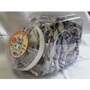 アメハマ 10円当り 北海道牛乳キャンディ(100個×6ポット)