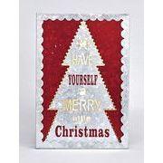 <AMANO>【クリスマス】【LEDガルバサイン】ツリー