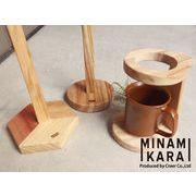 【KITCHEN】【MINAMIKARA】KITCHEN PAPER STAND - B(2サイズ)