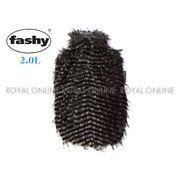 S) 【FASHY】 HWB 67224  フェイクファー 湯たんぽ 2.0L