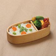 くりぬき弁当箱(M) 4760