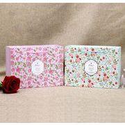 【雑貨】プレゼント ボックス BOX 箱 ケース 小物入れ 包装 ラッピング ギフト