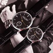 ファッション 男女 腕時計 ウォッチ  石英時計 ビジネス