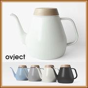 Ovject Drip Kettle 1.8L(オブジェクトドリップケトル)