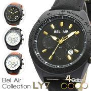 腕時計 メンズ Bel Air Collection ベルエア DNS18