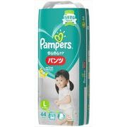 パンパース さらさらパンツ スーパ-ジャンボ Lサイズ 42枚【 P&G 】 【 オムツ 】