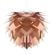 UMAGE(VITA) Silvia copper セード単品