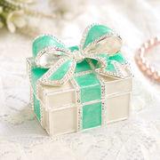 【限定SALE】宝石箱 ジュエリーボックス 【プレゼントボックス】