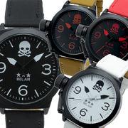 腕時計 メンズ Bel Air Collection ベルエア JH29